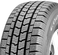 Зимние шины Goodyear Cargo Ultra Grip 2 195/70 R15C 104/102R