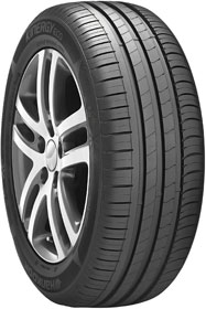 Летние шины Hankook Kinergy Eco K 425 195/55 R16 87V