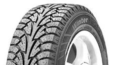 Hankook Winter I*Pike W 409 205/60 R15 91T шип.
