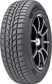 Зимние шины Hankook Winter i*cept RS W 442 205/70 R15 96T