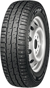 Зимние шины Michelin Agilis X-ICE North 205/65 R16C 107/105R шип.