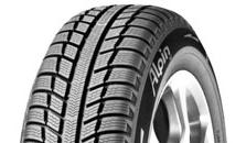 Зимние шины Michelin Alpin A3 195/65 R15 95T XL