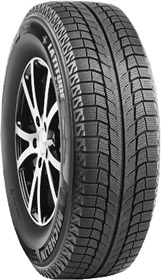 Зимние шины Michelin Latitude X-Ice Xi2 235/55 R18 100T