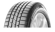 Зимние шины Pirelli Winter 210 SnowSport 245/55 R17 102H