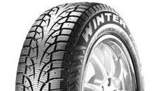 Зимние шины Pirelli Winter Carving Edge 235/60 R18 107T XL шип.