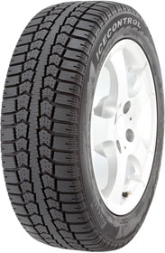 Pirelli Winter Ice Control 215/55 R17 94Q