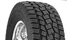 Toyo Open Country A/T 245/70 R16 107S